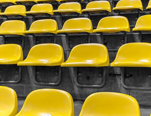 Seguridad en los eventos deportivos